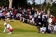 2019年 伊藤園レディスゴルフトーナメント 最終日 イ・ボミ