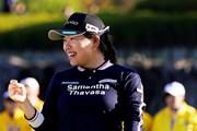2019年 伊藤園レディスゴルフトーナメント 最終日 勝みなみ