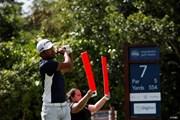 2020年 マヤコバゴルフクラシック 4日目 第3ラウンド 小平智