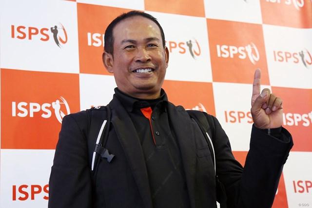 タイのウィラチャンが2019年のシニア賞金王に輝いた