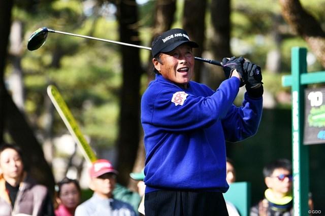 尾崎将司は今季7戦で5度目の棄権。「3試合は一生出る」という意気込みを語ったが…