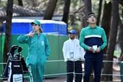 2019年 ダンロップフェニックストーナメント 初日 額賀辰徳