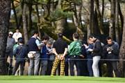 2019年 ダンロップフェニックストーナメント 3日目 石川遼