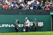 2019年 ダンロップフェニックストーナメント 3日目 松山英樹