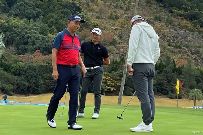 谷口徹は初の2チームで3ツアー対抗戦「打倒!上田桃子で」