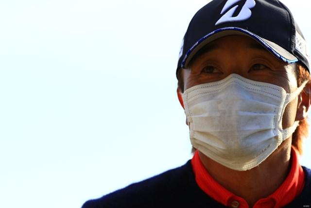 2019年 カシオワールドオープンゴルフトーナメント 初日 宮本勝昌 今季3度目の首位発進を決めた宮本勝昌