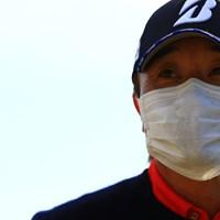 今季3度目の首位発進を決めた宮本勝昌 2019年 カシオワールドオープンゴルフトーナメント 初日 宮本勝昌