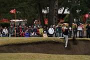 2019年 LPGAツアーチャンピオンシップリコーカップ 初日 柏原明日架