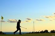 2019年 カシオワールドオープンゴルフトーナメント 2日目 小林伸太郎