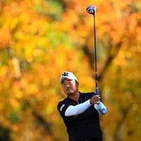 終わってみれば3位T  2019年 カシオワールドオープンゴルフトーナメント 2日目 小田孔明