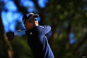 2019年 カシオワールドオープンゴルフトーナメント 2日目 香妻陣一朗
