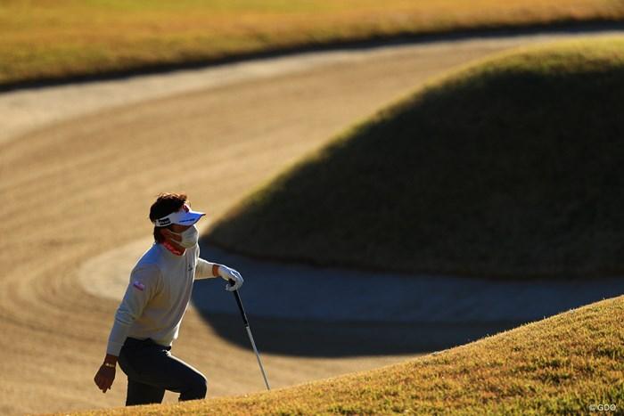 体調は万全ではなくとも上位をキープ 2019年 カシオワールドオープンゴルフトーナメント 2日目 宮本勝昌