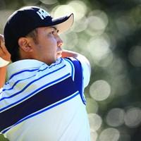 初優勝を目指す小林伸太郎 2019年 カシオワールドオープンゴルフトーナメント 3日目 小林伸太郎