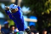 2019年 カシオワールドオープンゴルフトーナメント 3日目 塩見好輝