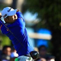 前半の5アンダーにはビックリさせられた 2019年 カシオワールドオープンゴルフトーナメント 3日目 塩見好輝