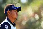 2019年 カシオワールドオープンゴルフトーナメント 3日目 藤田寛之