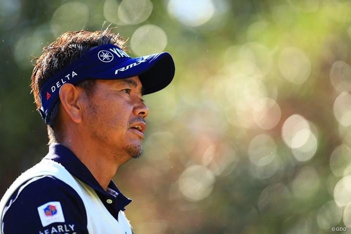 8アンダー 16位T  で最終日へ 2019年 カシオワールドオープンゴルフトーナメント 3日目 藤田寛之
