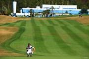 2019年 カシオワールドオープンゴルフトーナメント 3日目 小林伸太郎