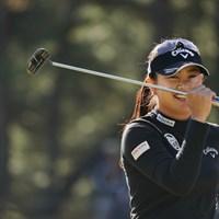 素敵だよ~笑顔 2019年 LPGAツアーチャンピオンシップリコーカップ 3日目 河本結