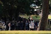 2019年 LPGAツアーチャンピオンシップリコーカップ 3日目 申ジエ