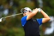 2019年 カシオワールドオープンゴルフトーナメント 最終日 キム・キョンテ