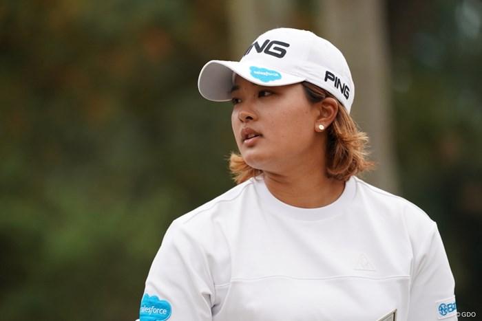 シーズン終盤に驚異的なスパートをかけた鈴木愛 2019年 LPGAツアーチャンピオンシップリコーカップ 最終日 鈴木愛