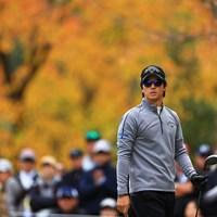 今日も終始サングラスだったなあー 2019年 カシオワールドオープンゴルフトーナメント 最終日 石川遼