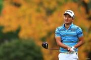 2019年 カシオワールドオープンゴルフトーナメント 最終日 香妻陣一郎