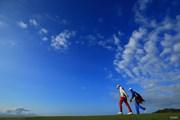 2019年 カシオワールドオープンゴルフトーナメント 最終日 塩見好輝