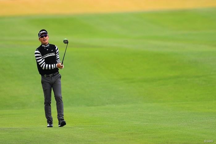 シード獲得ならず 2019年 カシオワールドオープンゴルフトーナメント 最終日 キム・ヒョンソン