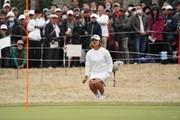 2019年 LPGAツアーチャンピオンシップリコーカップ  最終日 鈴木愛