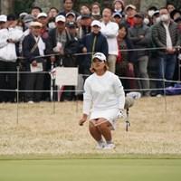自力で賞金女王を手繰り寄せた鈴木愛 2019年 LPGAツアーチャンピオンシップリコーカップ  最終日 鈴木愛
