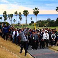 石川遼は10位タイでホスト大会を終えた 2019年 カシオワールドオープンゴルフトーナメント 最終日 石川遼