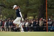 2019年 LPGAツアーチャンピオンシップリコーカップ 最終日 渋野日向子