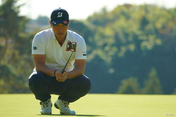 またメジャーで2勝目もイイんじゃない? 2019年 ゴルフ日本シリーズJTカップ 初日 堀川未来夢