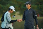 2019年 ゴルフ日本シリーズJTカップ 初日 星野陸也