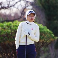 安田祐香は2位で最終QTを通過し、来季前半戦の出場権を得た 2019年 ファイナルクォリファイングトーナメント 最終日 安田祐香