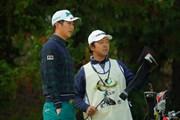 2019年 ゴルフ日本シリーズJTカップ 2日目 星野陸也