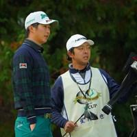 ショットに自信あり!ドライバーで攻めるべし 2019年 ゴルフ日本シリーズJTカップ 2日目 星野陸也