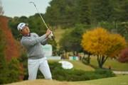 2019年 ゴルフ日本シリーズJTカップ 2日目 今平周吾