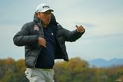 2019年 ゴルフ日本シリーズJTカップ 2日目 チャン・キム