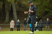 2019年 ゴルフ日本シリーズJTカップ 2日目 ショーン・ノリス