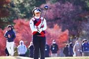 2019年 ファイナルクォリファイングトーナメント 最終日 川岸史果