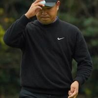 いつも通りクールに。 2019年 ゴルフ日本シリーズJTカップ 3日目 時松隆光