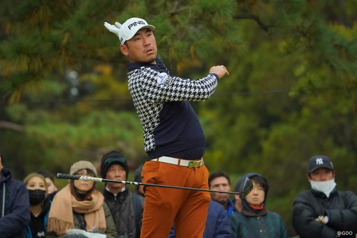 俺のドライバー、どこ行った? 2019年 ゴルフ日本シリーズJTカップ 3日目 チャン・キム