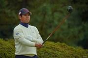 2019年 ゴルフ日本シリーズJTカップ 3日目 武藤俊憲