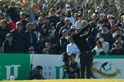 2019年 ゴルフ日本シリーズJTカップ  最終日 石川遼