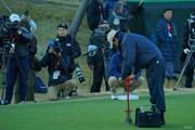 2019年 ゴルフ日本シリーズJTカップ 最終日 プレーオフ