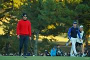 2019年 ゴルフ日本シリーズJTカップ 最終日 石川遼 ブラッド・ケネディ