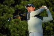 2019年 ゴルフ日本シリーズJTカップ 最終日 星野陸也
